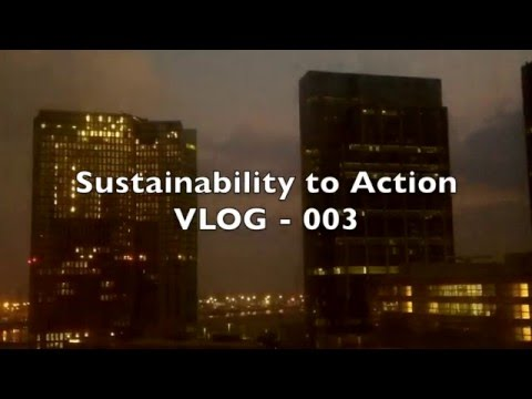 Emirates Foundation, Youth and Innovation   Sustainability to Action Interview
