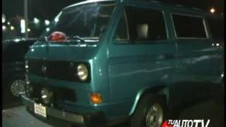 Repeat youtube video VOLKSWAGEN VANAGON 82 - TU AUTO TV - EL OTRO MIEMBRO DE LA FAMILIA