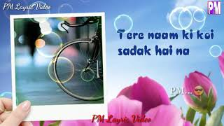 Dhadak Title Song  Whatsapp Status Video
