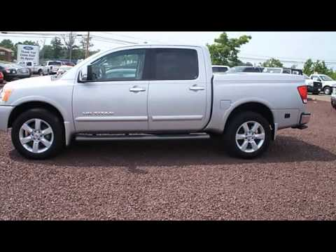2010 nissan titan al packer ford white marsh middle river md. Cars Review. Best American Auto & Cars Review