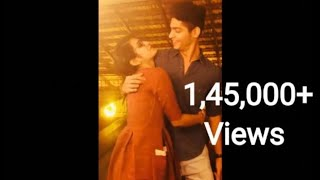 ORU ADAAR LOVE FAME CUTE COUPLE PRIYA PRAKASH & ROSHAN #INTERNETSENSATION