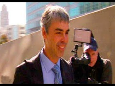 Google CEO Larry Page Gives Baffling Deposition in Uber Lawsuit