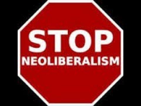 Картинки по запросу efectos sociales del neoliberalismo