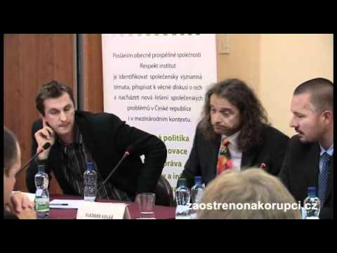 Kauza ČSÚ: Sčítání lidu nebo peněz?