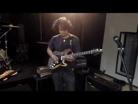 Indonesia jaya solo guitar