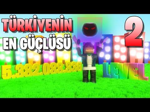 ⭐ Türkiyenin En Güçlü Petleri 2! 💥 | Pet Simulator | Roblox Türkçe