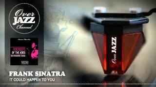 Смотреть клип песни: Frank Sinatra - I'll Walk Alone