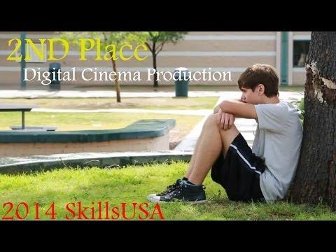 2014 Arizona SkillsUSA Digital Cinema Productions (2nd Place)