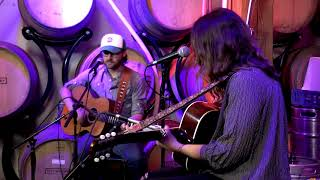 [1.22 MB] Cellar Sessions: Robby Hecht & Caroline Spence - A Night Together 5/30/18 City Winery New York