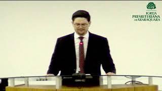 Vivei de Modo Digno do Evangelho - Fil. 1.27-30 - Rev. Thiago Santos