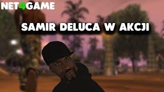 Net4Game - Samir DeLuca w Akcji !!!