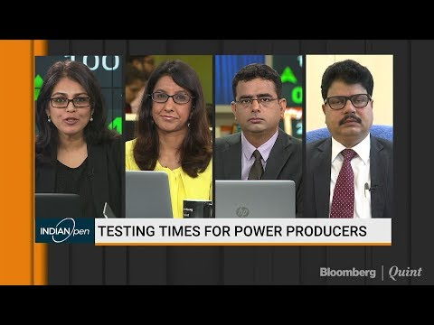 NTPC May Look To Buy Stressed Power Assets