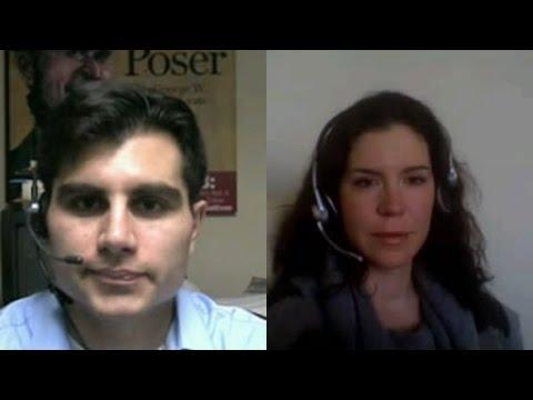 Trust Us, We're Experts | Noam Scheiber & Megan McArdle