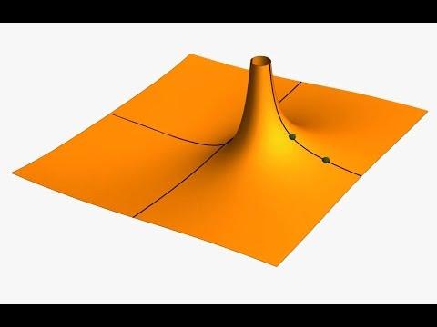 Die Riemannsche Vermutung (Weihnachtsvorlesung 2016)