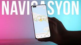 Google Maps Alternatifi En İyi Navigasyon Uygulamaları screenshot 1