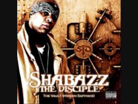 Shabazz The Disciple - Brooklyn Bullshit