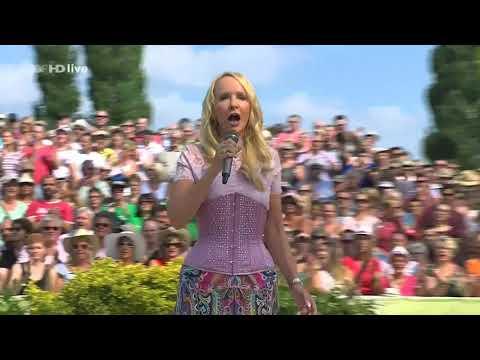 Christina Bach Hit-Medley