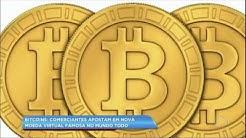Bitcoins: conheça a nova moeda virtual famosa em todo o mundo