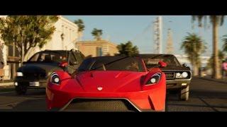 Stolen  Movie Car- Watch Dogs 2