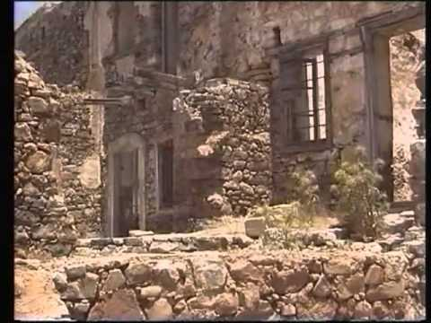 Spinalonga - Stumme Zeugen