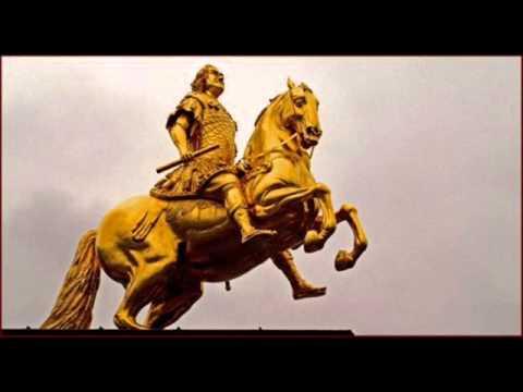 Joachim Witt - Goldener Raver (Komakino Mixes)