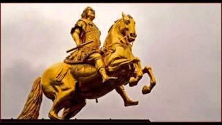 Joachim Witt - Goldener Reiter Original [HQ]