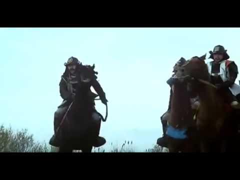 Kagemusha (1980) bande annonce