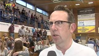 RTF.1-Sport: Handball 2. Bundesliga TV Neuhausen gegen HSG Nordhorn-Lingen