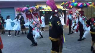 Entrada primera Camadá Tepeyanco Tlaxcala 2016