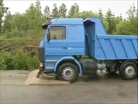 Scania Södertälje, Sweden