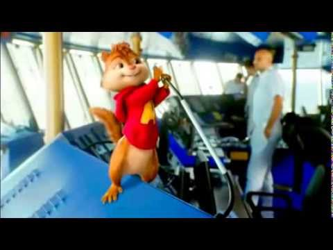 ♫♫ Alvin and the Chipmunks-What does the fox say (