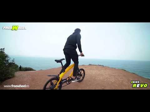 E-Bike Revo