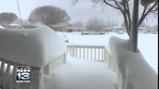 Krqe weather kristen currie video