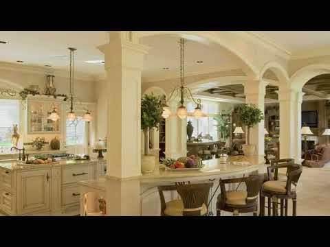 French, Bistro-Inspired Kitchen Design Makeover - Indiehome Design