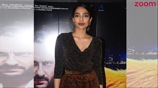 'Kaalakaandi' Actress Sobhita Dhulipala Talks About Her Character In The Movie