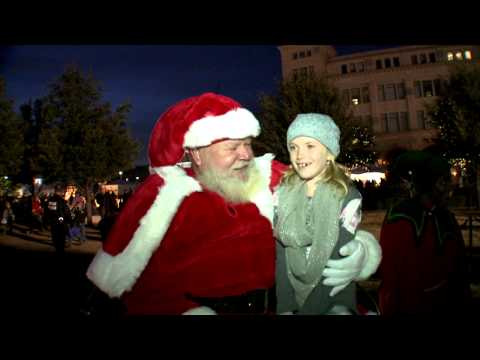 Highlights From Frisco Merry Main Street 2014