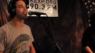 Los Amigos Invisibles - Mentiras (Live on KEXP)