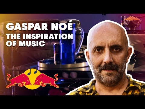 Gaspar Noé   RBMA Director's Series Lecture Los Angeles 2016