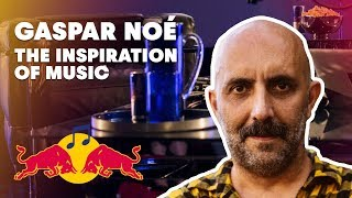 Gaspar Noé  - RBMA Director's Series Lecture (Los Angeles 2016)