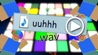 Uuhhh.wav (Episode 3) - Roblox