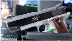 Kimber Pro Carry II Two Tone Unboxing 2019