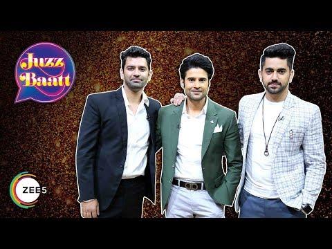 Barun Sobti & Zain Imam On Juzz Baatt | EXCLUSIVE Sneak Peek | Ep. 8 thumbnail