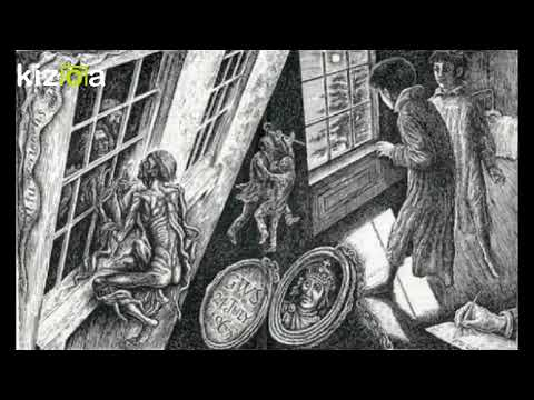A School Story by M.R. James: Read by Michael Hordern