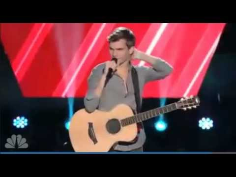 The voice christian porter sexy and i know it