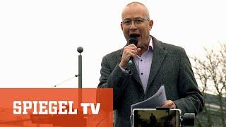Rechte Allianz: die AfD und die Corona-Demos