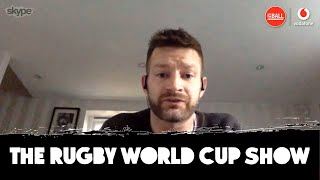 OTB Rugby World Cup Show | Four becomes two as the final takes shape!