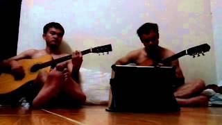 """Anh - Ban nhạc """"Vãi Chuối"""""""