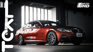 [4K] 進階人生 BMW 320i M Sport -TCar