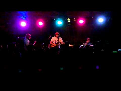 Tea Leaf Green 16 min Rattlin' I've Got A Truck California (3 songs) 2012 STL Firebird 6-7