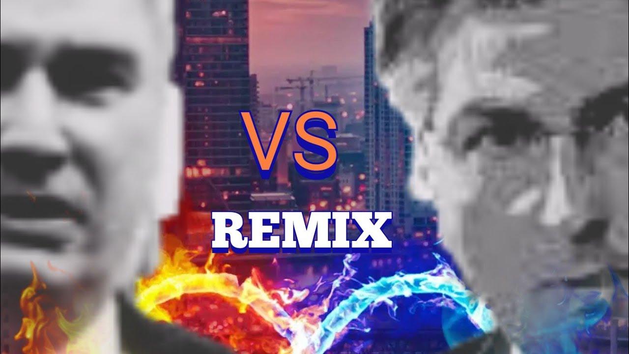 Download Milanović vs Plenković = Šmrkavac vs Plameni jazavac [REMIX]